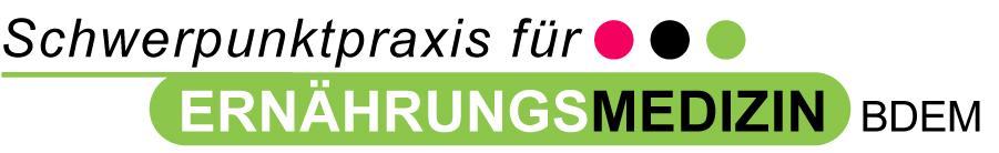 Logo Schwerpunktpraxen